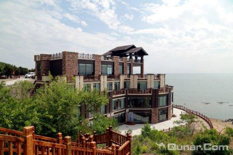 葫芦岛龙回头海景度假酒店