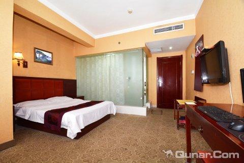 海澜商务酒店