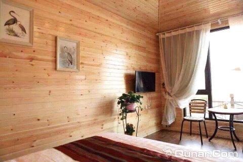 葫芦岛首创龙湾休闲度假海景木屋