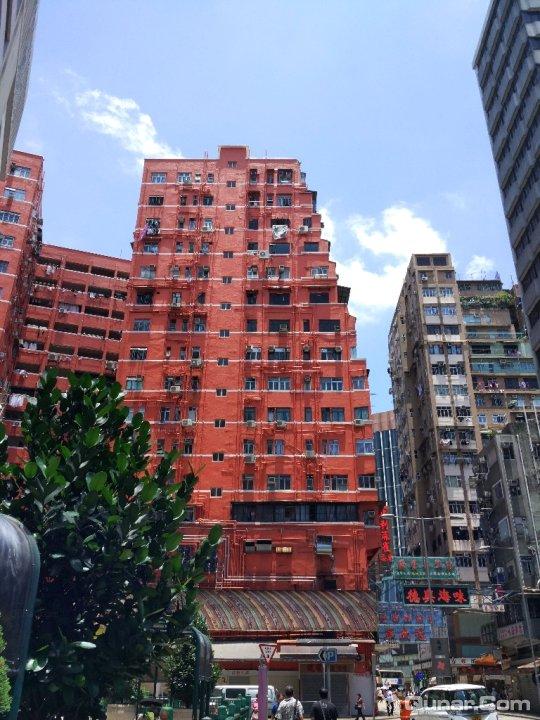 2016香港金岛宾馆(golden island guesthouse)_旅游