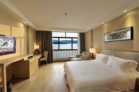 浙旅·名庭千岛湖酒店