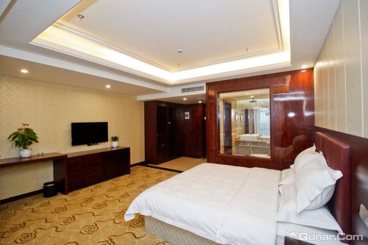 合肥百老汇酒店