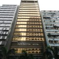 香港百利酒店(Hongkong Gabriel Hotel)