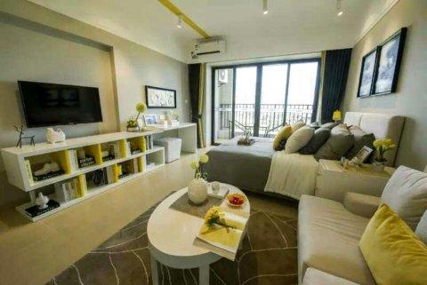 阳江保利海陵岛温泉度假公寓