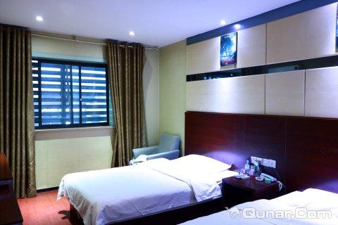 阜阳太和半岛商务酒店
