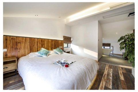 民宿卧室设计图片欣赏