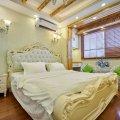 轻宿公寓(上海乳山西路店)