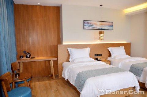 汕尾红海湾夏日酒店