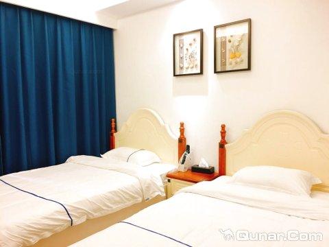 阳江海陵岛敏捷欢乐公寓
