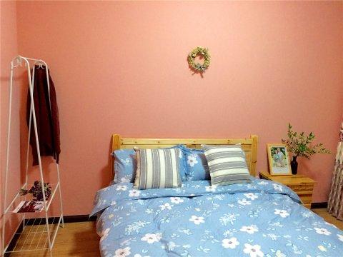 女生卧室图片真实照片普通家庭