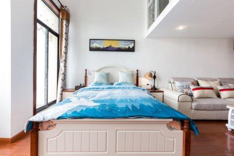 杭州西溪loft精品单身公寓图片