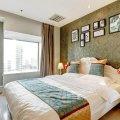 摩兜公寓(北京望京soho方恒店)