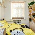 北京Miniloft复式公寓