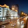北京La vie en玫瑰人生品质生活民宿(北三环西路分店)